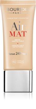 Bourjois Air Mat Matterende Make-up