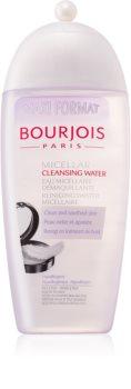 Bourjois Cleansers & Toners oczyszczający płyn micelarny