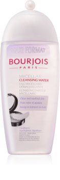 Bourjois Cleansers & Toners почистваща мицеларна вода