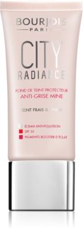 Bourjois City Radiance schützendes Make-up SPF 30