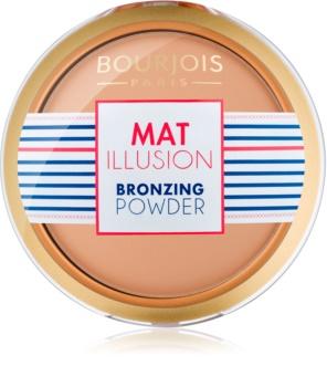 Bourjois Parisian Summer bronzer