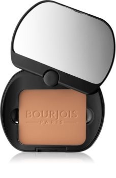 Bourjois Silk Edition polvos compactos