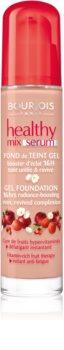 Bourjois Healthy Mix Serum fond de teint liquide éclat instantané