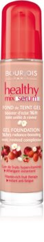 Bourjois Healthy Mix Serum Liquid Foundation For Immediate Brightening