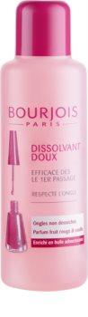 Bourjois 1 Seconde Nail Enamel лакочистител