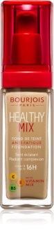 Bourjois Healthy Mix rozjasňujúci hydratačný make-up 16h