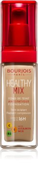 Bourjois Healthy Mix fondotinta idratante illuminante 16 ore