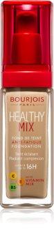 Bourjois Healthy Mix maquillaje hidratante iluminadora 16h