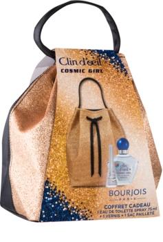 Bourjois Clin d'Oeil Cosmic Girl Gift Set I. for Women