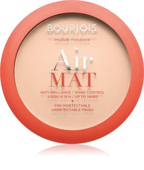 Bourjois Air Mat mattierendes Puder für Damen
