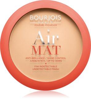 Bourjois Air Mat ματ πούδρα για γυναίκες