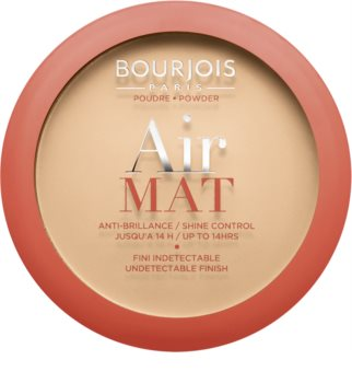 Bourjois Air Mat матираща пудра за жени