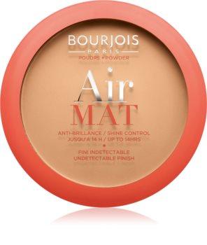 Bourjois Air Mat mattító púder hölgyeknek