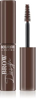 Bourjois Brow Design gelasta maskara za obrvi