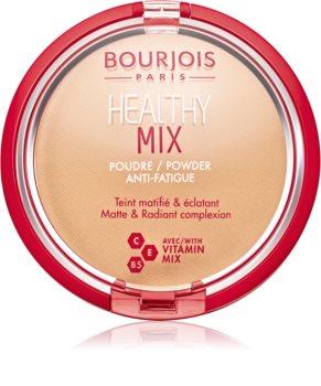 Bourjois Healthy Mix kompaktný púder