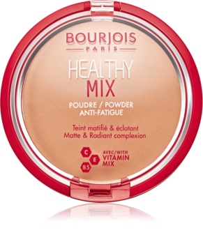 Bourjois Healthy Mix Compact Powder