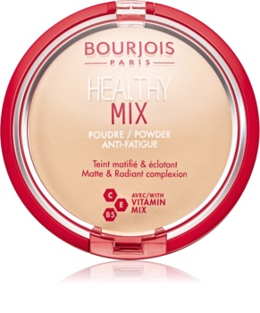Bourjois Healthy Mix Compact Powder