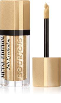Bourjois Metal Edition Creamy Eyeshadow