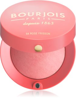 Bourjois Little Round Pot Blush róż do policzków
