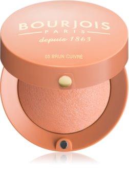 Bourjois Little Round Pot Blush rdečilo