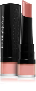 Bourjois Rouge Fabuleux Satin Lipstick