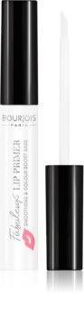 Bourjois Fabuleux Lip Primer contur de baza pentru ruj