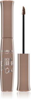 Bourjois Oh Oui! Brow Fiber Mascara für die Augenbrauen
