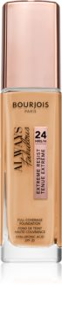 Bourjois Always Fabulous Long-Lasting Foundation SPF 20