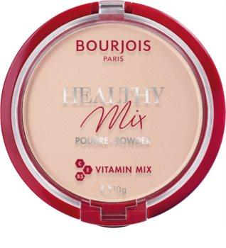 Bourjois Healthy Mix jemný pudr pro ženy