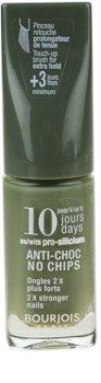 Bourjois 10 Days Nail Polish lak na nechty