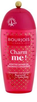 Bourjois Charm Me! gel de ducha perfumado