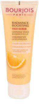 Bourjois Cleansers & Toners exfoliante limpiador para pieles normales y mixtas