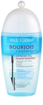 Bourjois Cleansers & Toners Abschminkmittel  für wasserfestes Make-up