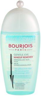Bourjois Cleansers & Toners feiner Augen-Make-up-Entferner