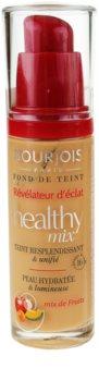 Bourjois Healthy Mix Radiance Reveal rozjasňujúci tekutý make-up