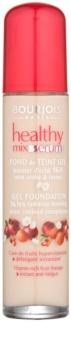 Bourjois Healthy Mix Serum течен фон дьо тен за мигновено озаряване