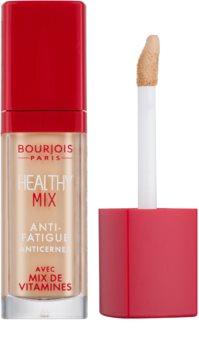 Bourjois Healthy Mix kamuflažni korektor proti oteklinam in temnim kolobarjem