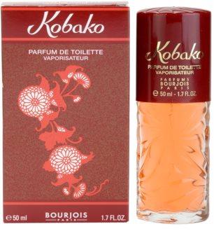 Bourjois Kobako Eau de Toilette pentru femei