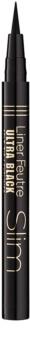 Bourjois Liner Feutre dolgoobstojen ultra tanek flomaster za oči