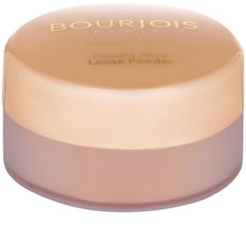 Bourjois Loose Powder porpúder hölgyeknek