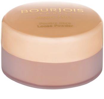 Bourjois Loose Powder sypký pudr pro ženy