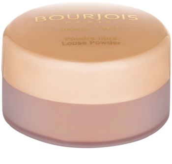 Bourjois Loose Powder насипна пудра за жени