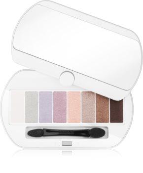 Bourjois Les Nudes Eyeshadow Palette, 8 Shades