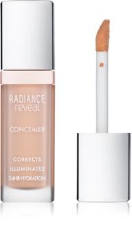 Bourjois Radiance Reveal aufhellender Concealer mit feuchtigkeitsspendender Wirkung