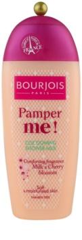 Bourjois Pamper Me! Duschmilch ohne Parabene