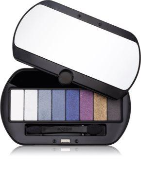Bourjois Le Smoky paleta de sombras de ojos 8 colores