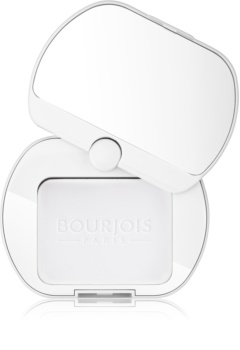 Bourjois Silk Edition Touch-Up polvos compactos transparentes