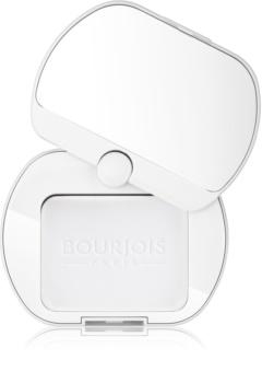 Bourjois Silk Edition Touch-Up poudre compacte transparente