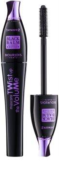 Bourjois Twist Up The Volume mascara effetto volumizzante con spazzolino 2 in 1