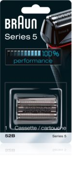 Braun Series 5 Cassette 52B Scherfolie
